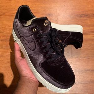 Nike Air Force One Lux